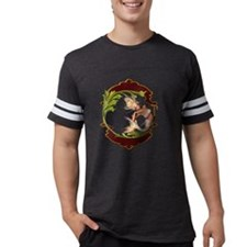 Scales of Justice T-Shirt