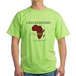 MAROON Green T-Shirt