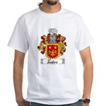 Teodoro Coat of Arms White T-Shirt