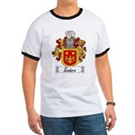 Teodoro Coat of Arms Ringer T