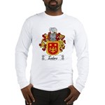 Teodoro Coat of Arms Long Sleeve T-Shirt