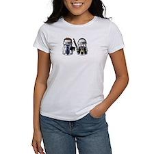 tshirtfinalsaltpeppa T-Shirt