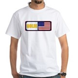USA Gold Shirt