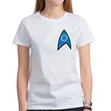 Pocket Science Insignia Tee