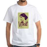 Virginia Woolf Shirt