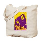 Oscar Wilde Tote Bag