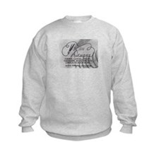 ISCAH DESIGNS Sweatshirt