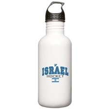IL Israel Ice Hockey Water Bottle