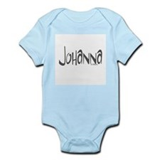 Johanna Infant Creeper