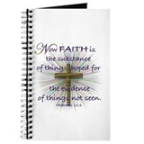 Faith (Heb. 11:1 KJV) Journal