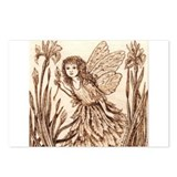Iris Fairy Postcards (Package of 8)