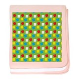 Bright Confetti Infant Blanket
