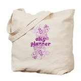 City Planner Tote Bag