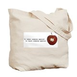 Autsim Teacher Tote Bag