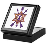Masonic OSM Keepsake Box