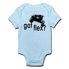 Got Flex Infant Bodysuit