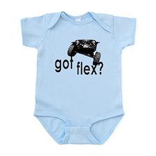 Got Flex Onesie