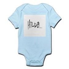 Hilda Infant Creeper