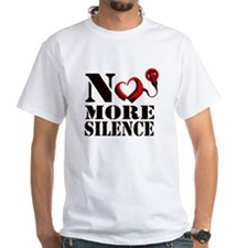 No More Silence Shirt
