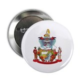 Nepal Coat of Arms 2.25&quot; Button (10 pack)