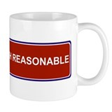 Reason rally Mug