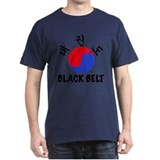 TKD Black Belt T-Shirt