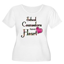 Unique School counselor T-Shirt