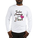 Unique Special ed Long Sleeve T-Shirt