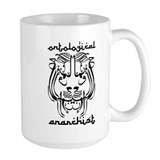 Ontological Anarchist Sufi Li Mug