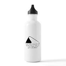 Dune with Big Boys Water Bottle