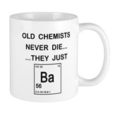 Old Chemists Mug