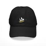 Yokohama Duckwing Chickens Black Cap