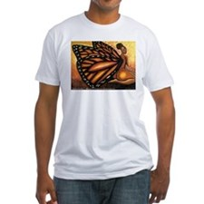 Madame Butterfly II Shirt