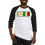 Mexico (English) Baseball Jersey