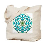 Eclectic Flower 363 Tote Bag