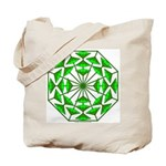 Eclectic Flower 367 Tote Bag