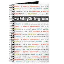 Rotary Challenge Journal