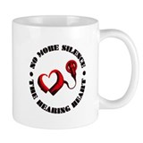 Cute Hearing impaired Mug
