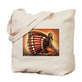 Madame Butterfly I Tote Bag