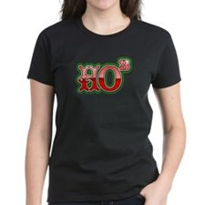 Ho to the third power Tee