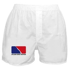 Upland Bird Hunter Boxer Shorts