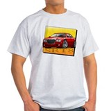 Red 300 SRT8 T-Shirt