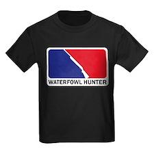 Waterfowl Hunter T