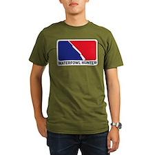 Waterfowl Hunter T-Shirt
