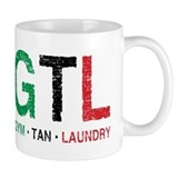 GTL Mug