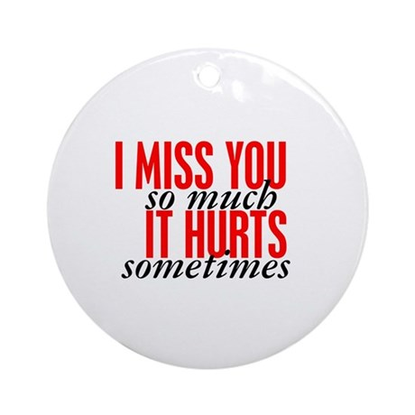 letter 33: i miss you so much it hurts | allagainforyouquotes on Xanga