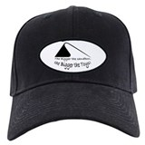 Bigger the Sandbox Baseball Cap