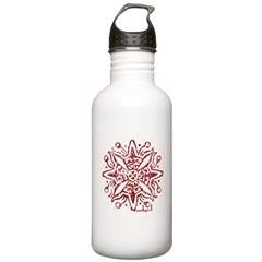 Outdoor Energy Stainless Water Bottle 1.0L