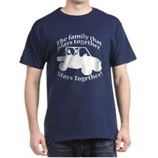 Family Plays T-Shirt