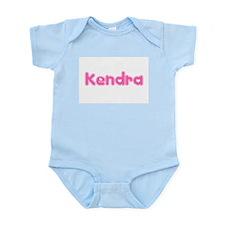 """Kendra"" Infant Creeper"